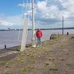 Bilde fra Lydney Harbour