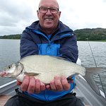 Esthwaite water trout fishery照片