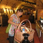 Foto National Wine Salon (Národní salon vín)