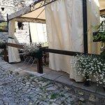 Фотография Osteria Del Valico Di Erbonne