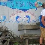 Bets Fish Fry