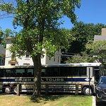 ภาพถ่ายของ Grayline Bus Salem & Marblehead Tour