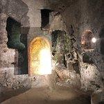 Valokuva: Orvieto Caves