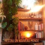 Foto di Au Nouveau Monde