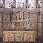 Photo of Brecon Cathedral