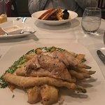 Duval's Fresh. Local. Seafood. Photo