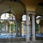 Photo of Palazzo Visconti di Modrone
