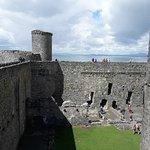 Photo of Harlech Castle