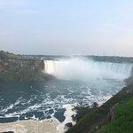 Photo of Niagara Falls