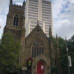 Trinity Church, built in 1869
