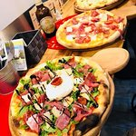 Photo of Pizzas Lino
