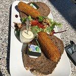Foto van Grand Cafe de Werf
