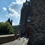 Foto van Burg Eltz