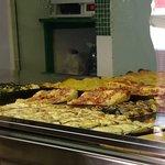 Фотография Pizzeria La Lucciola
