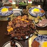 صورة فوتوغرافية لـ Heeva Cafe Kebab