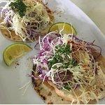 Best fish tacos.