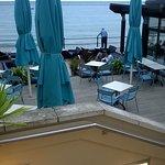 Foto de Oyster Box Beach Bar & Restaurant