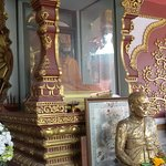 Photo of Wat Khunaram (Mummified Monk)