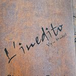 Photo of L'Inedito Vigin Mudest