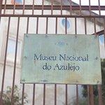 Museu Nacional do Azulejo Foto