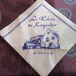 ภาพถ่ายของ Le relais de Kerpenhir