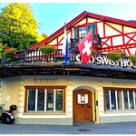 Old Swiss House