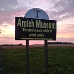 We are open for private events. The sunsets at the Amish Farm Museum make for beautiful Weddings