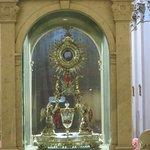 Zdjęcie Santuario del Miracolo Eucaristico