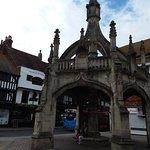 Salisbury Market Placeの写真
