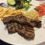 Foto de Ambrosia Restaurant