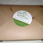 The Green Gateau - Haymarket - Lincoln NE - To Go