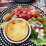 Photo de La Fine Bouche