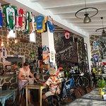 Foto van Velosol Cycling Bar