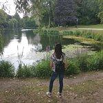 Parc Leopoldの写真