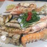 Foto van La Fascina Restaurant