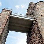Foto de Anders auf dem Turmberg