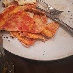 Foto van Pizzeria La Grotta