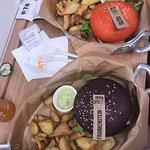 Foto di Vita Italian Burger
