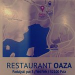 Photo of OAZA Restaurant