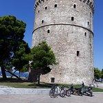 Φωτογραφία: Λευκός Πύργος