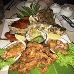 Foto de Uprising Beach Resort Restaurant and Bar