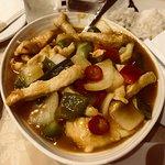 Foto de Four Seasons Chinese Restaurant - Bayswater