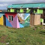 Foto de Emzini Township Tour