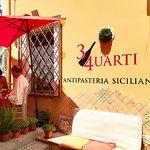 Zdjęcie 3/4uarti Antipasteria Siciliana