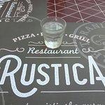 Foto de Restaurant Rustica III