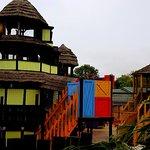 Billede af Drusillas Park