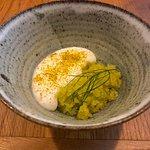 Foto de Aniar Restaurant