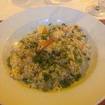 Foto van Restaurant Alloro