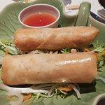 Restaurant Thai-Li Foto