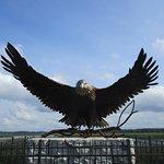 صورة فوتوغرافية لـ Montezuma National Wildlife Refuge